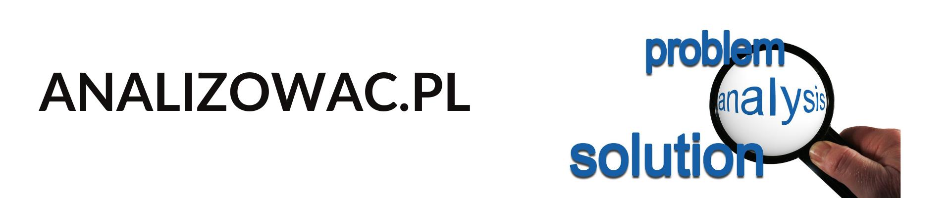 AnalizowaćPL